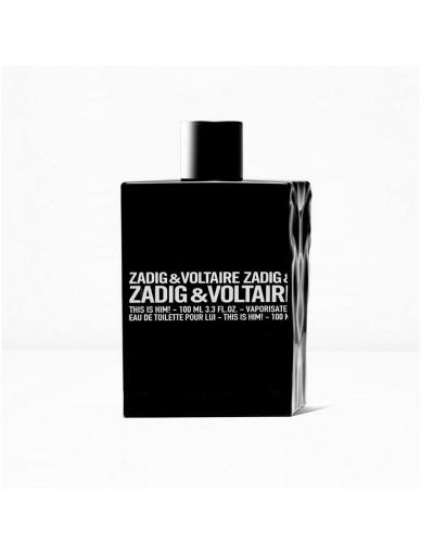 Zadig & Voltaire This is Him 50ML eau de toilette