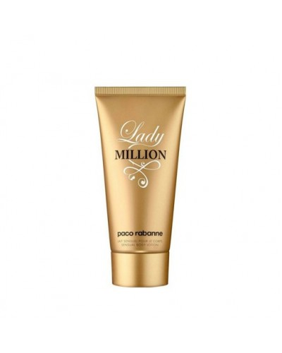 Paco Rabanne Lady Million 200ML body lotion
