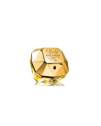 Lady Million Paco Rabanne eau de parfum 50ML