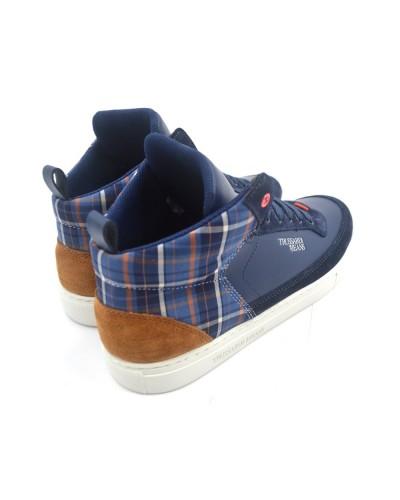 Trussardi Fancy Sneakers