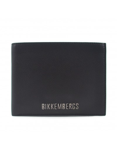 Bikkembergs Portafoglio nero