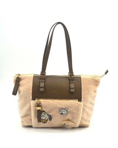 Liu Jo Shopper Brenta Sheep