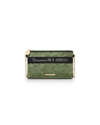 Pandorine Metro Mini KISS Army Green