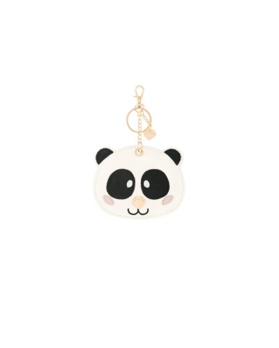 Le Pandorine Tag Animals SOFT Panda White