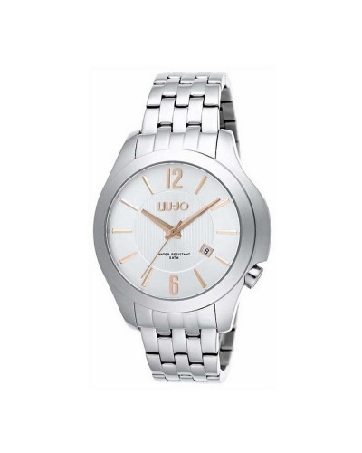 Man watch Liu Jo Bionic TLJ964 Liu Jo Luxury Silver
