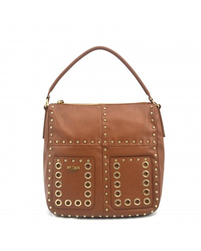My Twin by Twin Set Borsa a Spalla Toffee