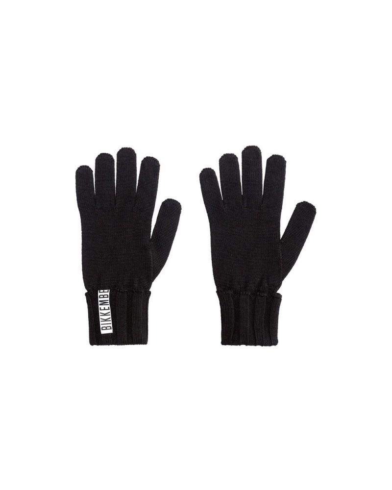 Bikkembergs Gloves Man