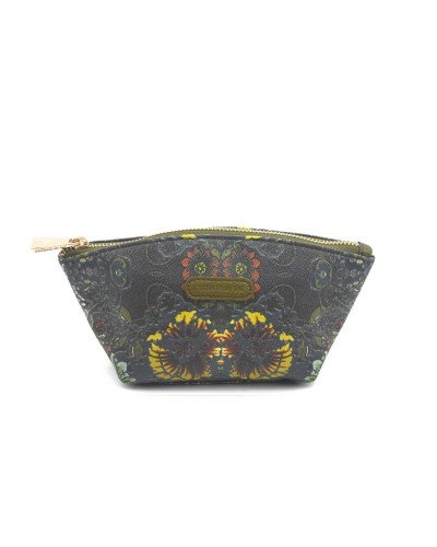 Das Atelier-Du-Sac Clutch kleine Cecile Ancient Beauty