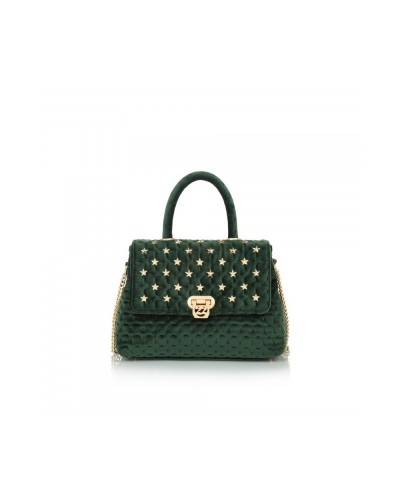 Numeroventidue Alice Bag Forest Green