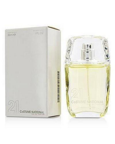Duft Costume National 21 30 ML eau de parfum
