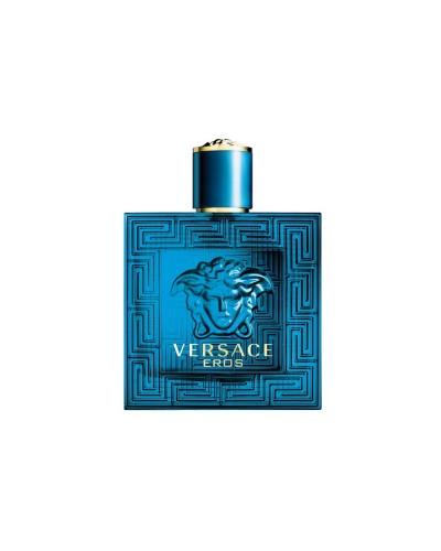 Versace Eros Eau De Toilette 100 ML Spray