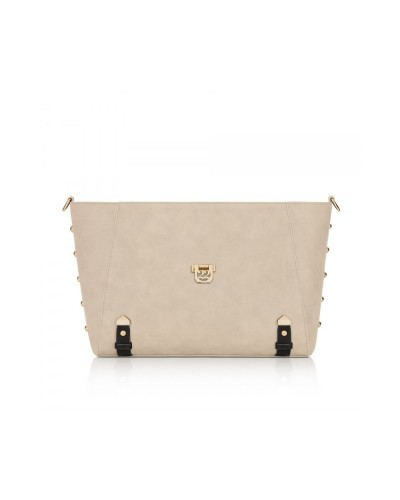 NumeroVentidue Turtle Shopper Body Basic Beige