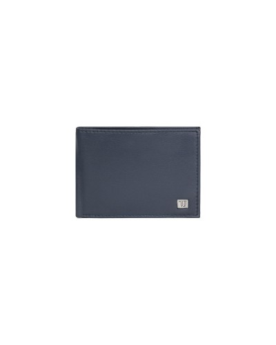 Men's wallet Trussardi 71W00004 1Y090084 Blue