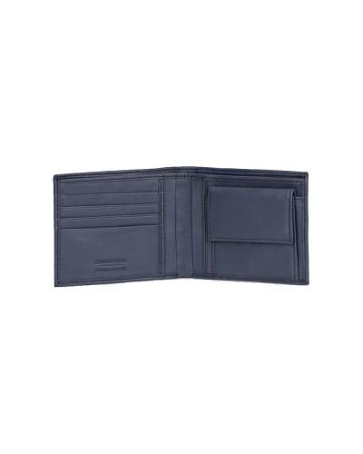 Men's wallet Trussardi 71W00004 1Y090084 Blue