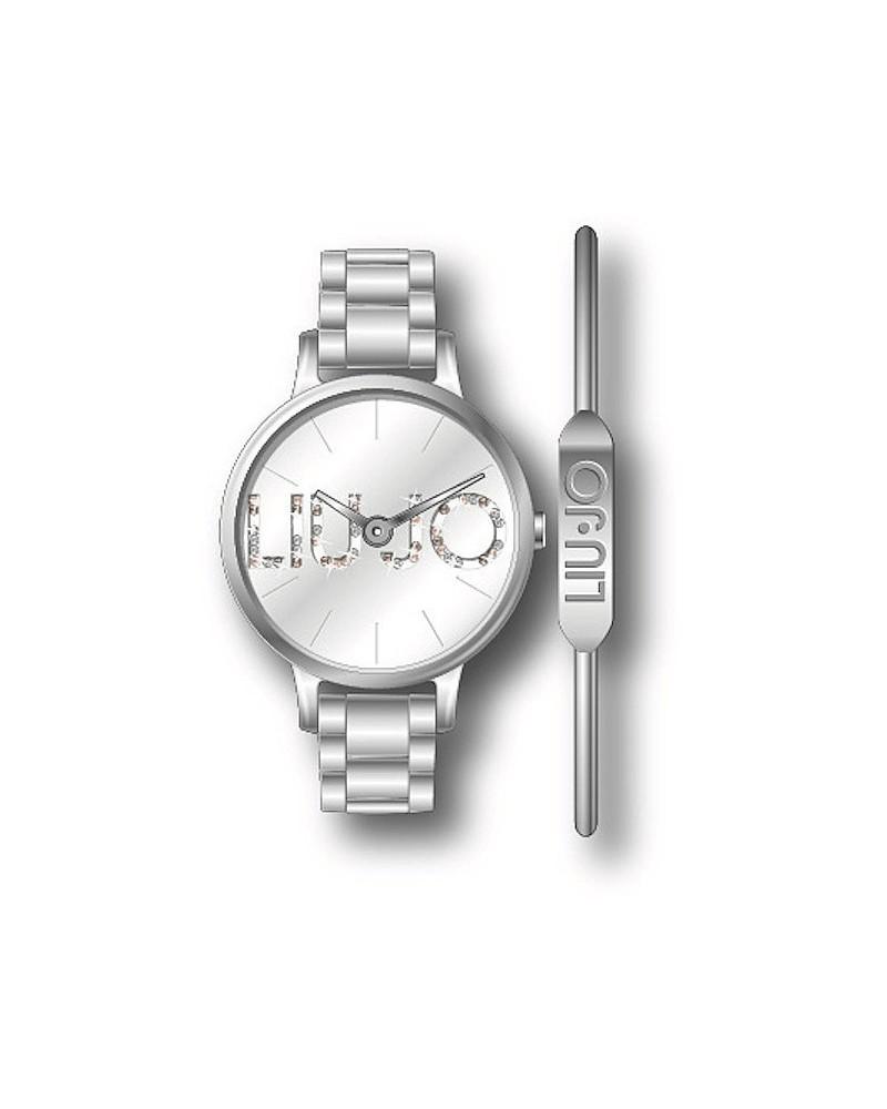 LIU JO orologio donna Couple