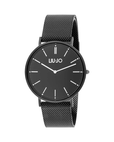 LIU JO mens watch Navy