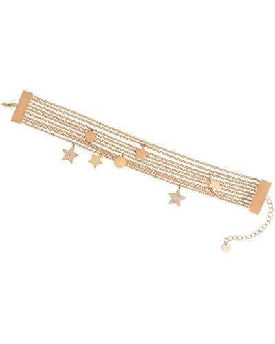LIU JO bracelet femme Acier