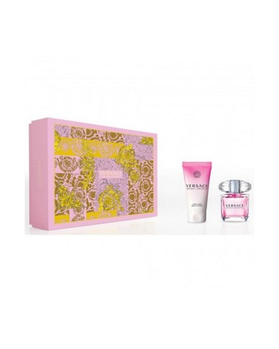 Boîte-cadeau Versace Bright Crystal femme