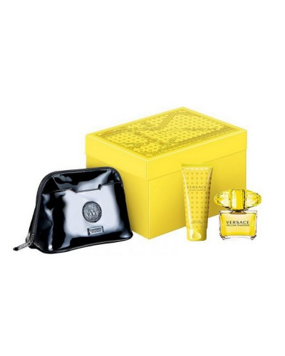 Cofanetto Regalo Versace Yellow Diamond donna
