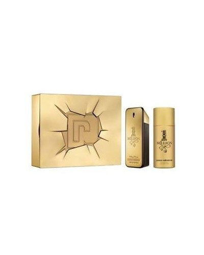 Cofanetto Regalo Paco Rabanne Lady Million donna