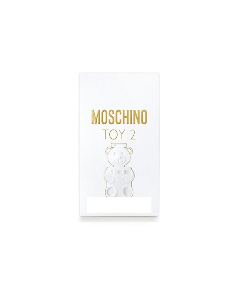 Body Lotion Moschino Toy 2 200Ml