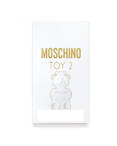 Shower Gel Moschino Toy 2 200ML