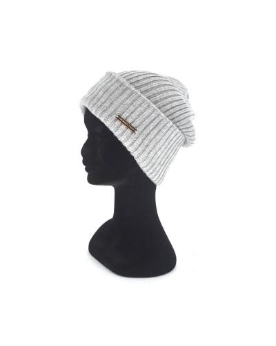Cappello donna Trussardi Jeans Grigio