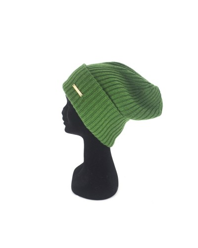 Chapeau femme Trussardi Jeans Vert