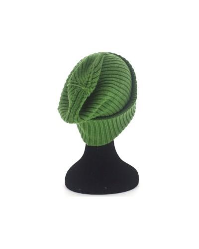 Cappello donna Trussardi Jeans Verde