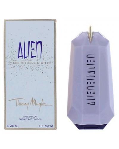 Thierry Mugler Alien Gel doccia luminoso 200ML