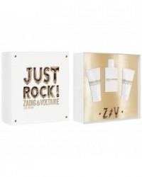 Cofanetto Regalo Zadig e Voltaire Just Rock
