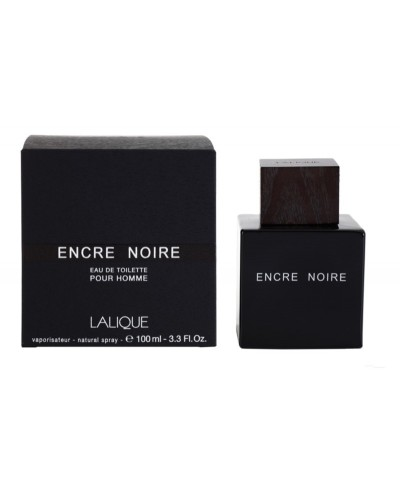 Parfum Lalique encre Noire 100ML eau de toilette