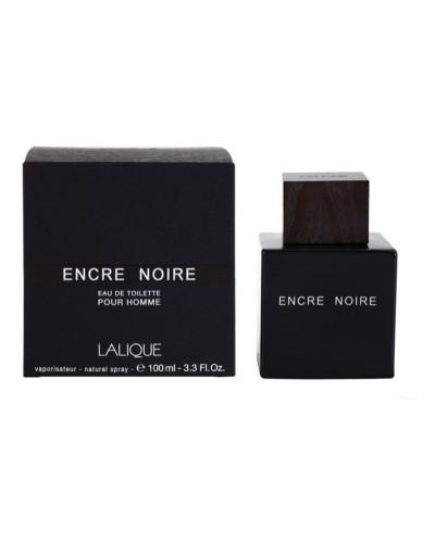 Perfume Lalique'encre Noire 100ML eau de toilette