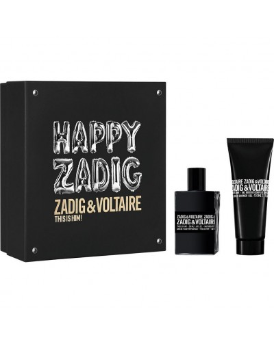 Cofanetto Zadig e Voltaire Happy Zadig