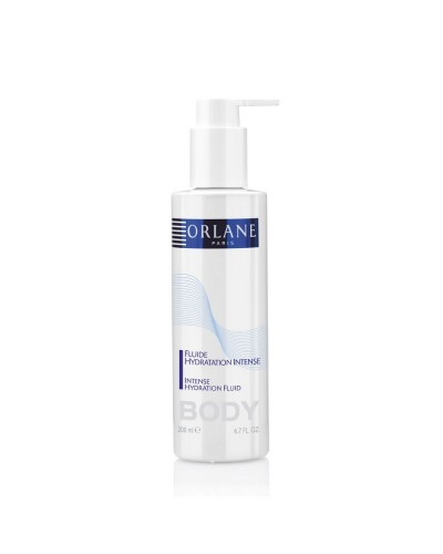 Orlane Paris Fluide hidratación intensa 75ML