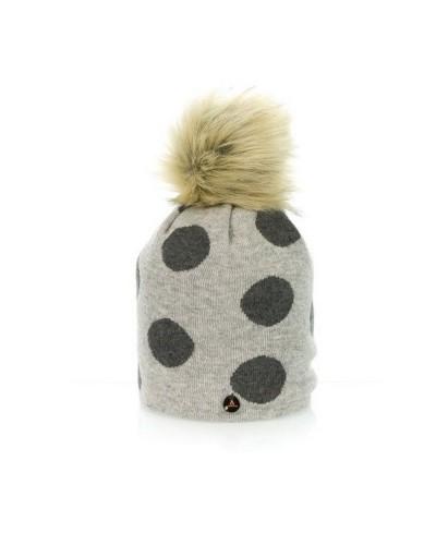 The Atelier du Sac Hat with Pon Pon