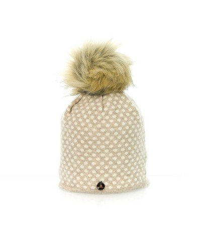 The Atelier du Sac Hat with Pon Pon