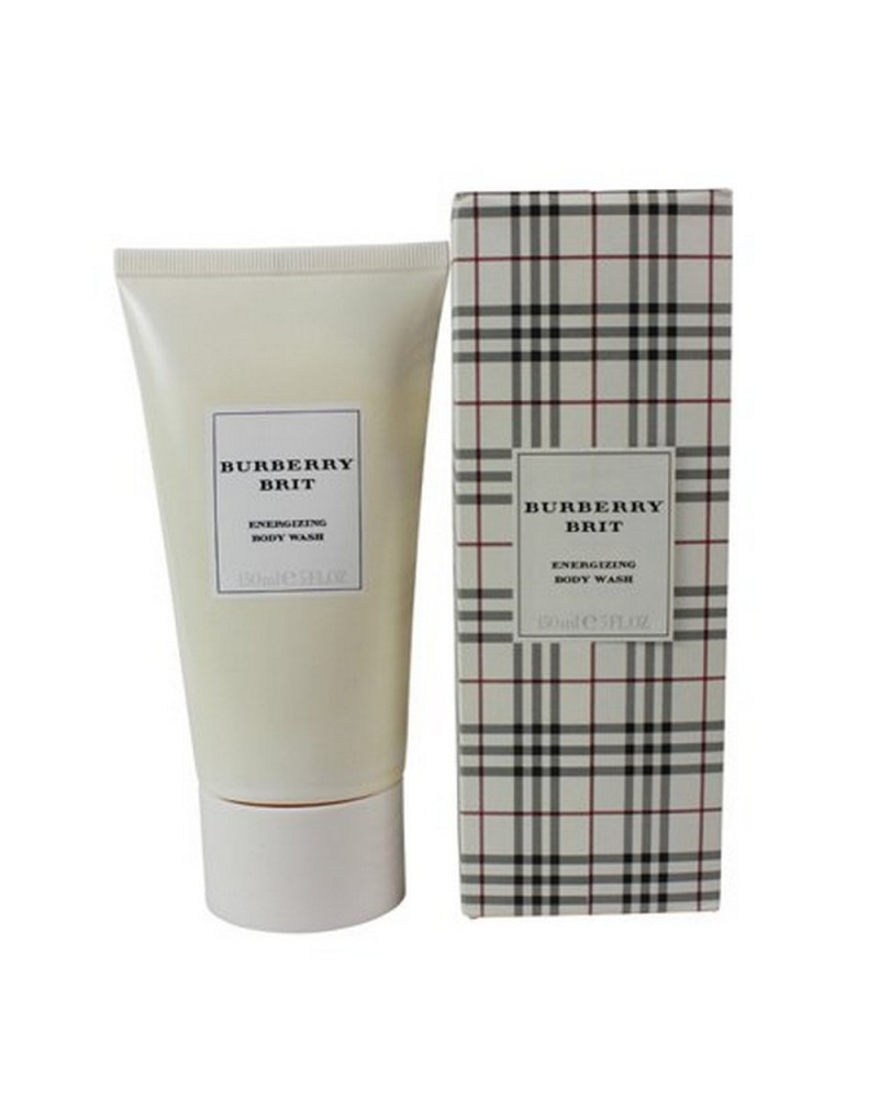Burberry Brit Body Wash