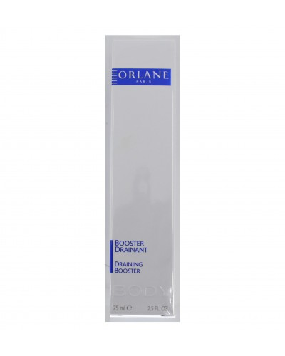 Orlane Paris Booster Drainant 75ML