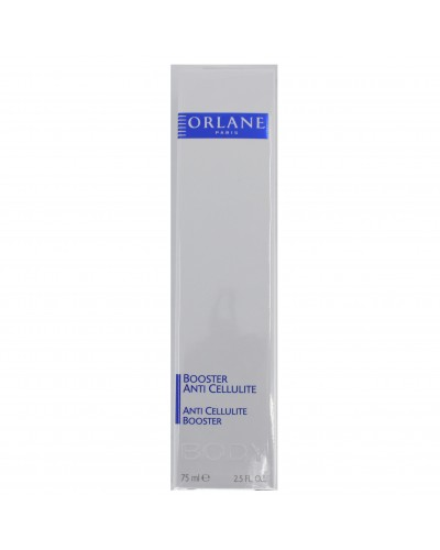 Orlane Paris-Booster Anti cellulite 75ML