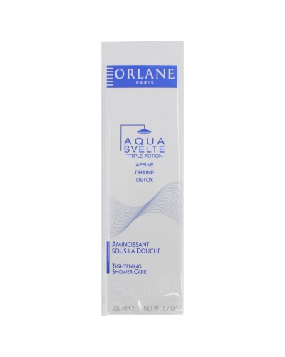 Orlane Paris Aqua Svelte triple action 200ML
