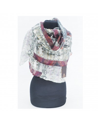 The Atelier du Sac Pashmina