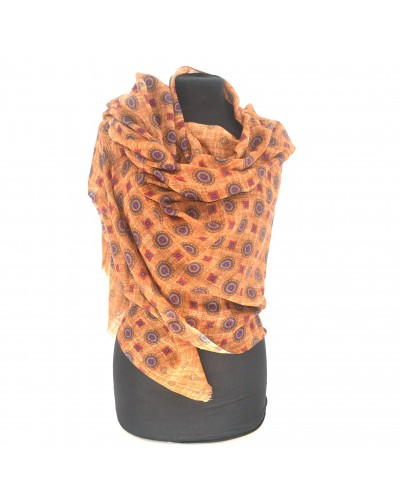 Scarf unisex Fanatique
