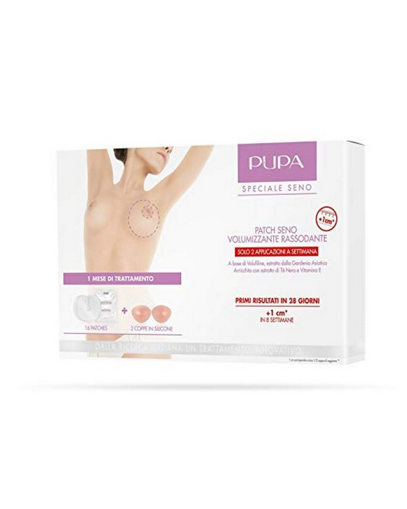 Pupa Special Breast Firming Volumizing