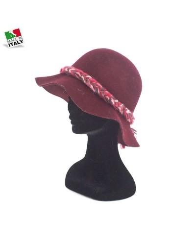 Sombrero De Cristina Chiti