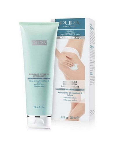Pupa Gommage Intentivo Anti-cellulite