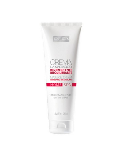 Beauty Massage Cream