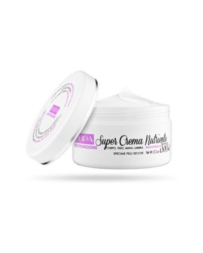 Pupa Super Crema Nutritiva para la piel seca