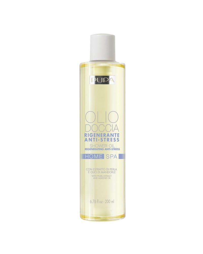 Babe Oil Shower Anti-stress