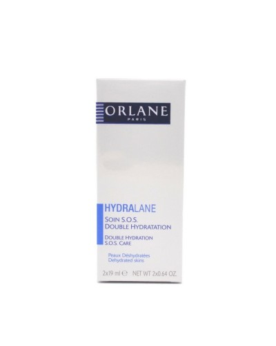 Orlane Paris Hydralane Soin S.O.S Double Hydratation